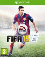 FIFA 15 [EN obal] (XONE)