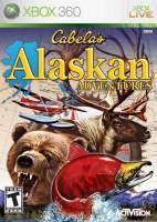 Cabelas Alaskan Adventures (XBOX 360)