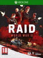 RAID: World War II BAZAR (XONE)