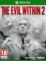 The Evil Within 2 BAZAR
