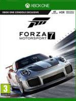 Forza Motorsport 7 BAZAR