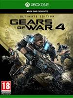 Gears of War 4 - Ultimate Edition BAZAR