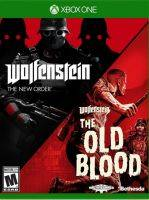 Wolfenstein: The New Order + The Old Blood