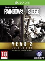 Rainbow Six: Siege - Year 2 GOLD BAZAR