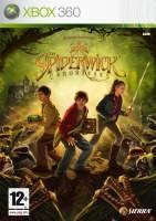 Kronika rodu Spiderwicků (X360)