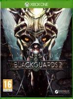 Blackguards 2 - D1 Edition BAZAR