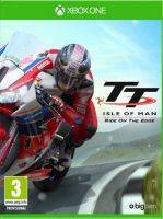 TT: Isle of Man