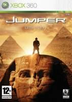 Jumper: Griffins Story (XBOX 360)