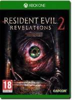 Resident Evil: Revelations 2 BAZAR
