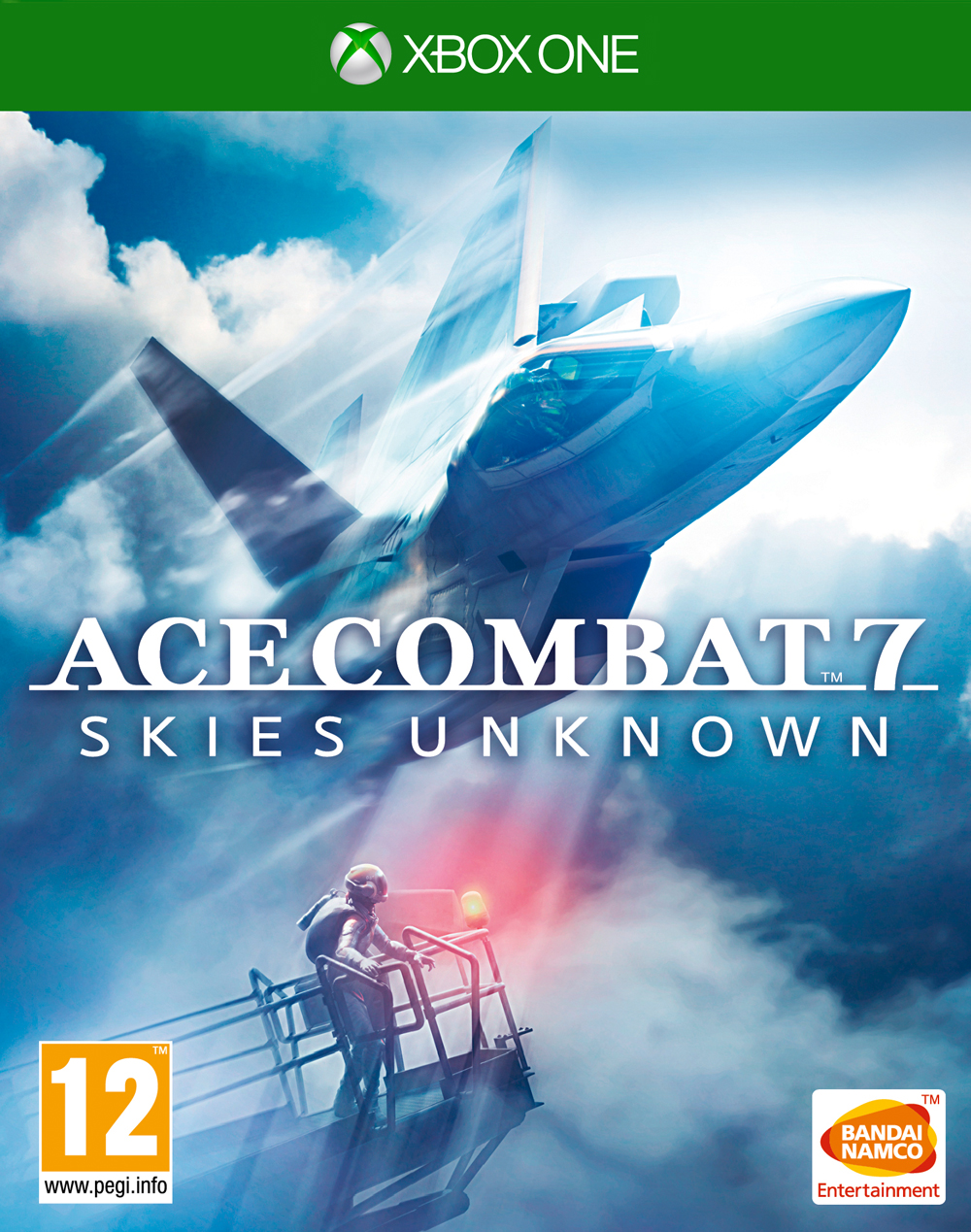 Ace Combat 7: Skies Unknown (XONE)