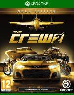 The Crew 2 - Gold Edition (XONE)