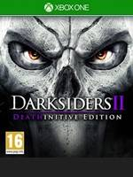 Darksiders 2: The Deathinitive Edition BAZAR