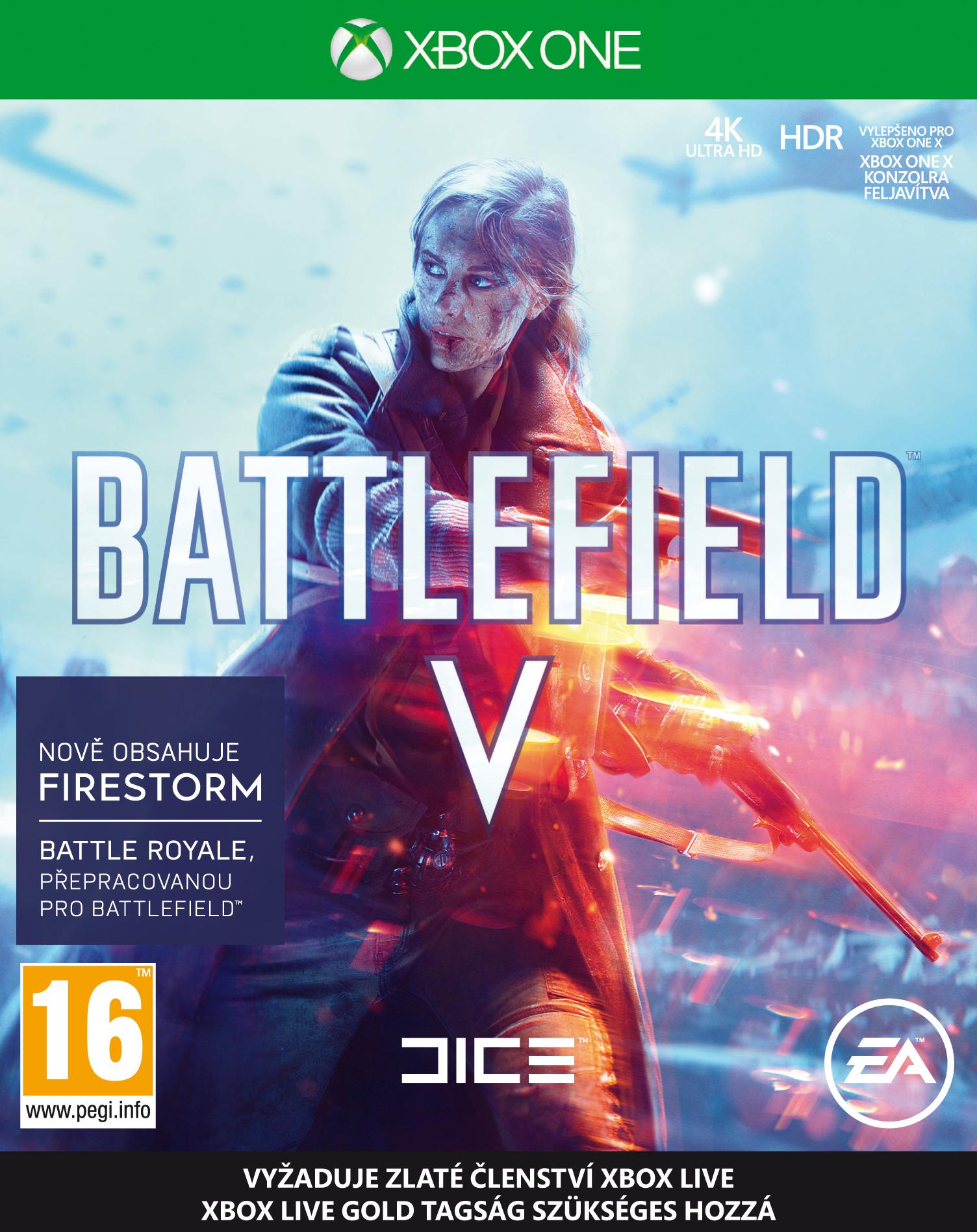 Battlefield V (XONE)