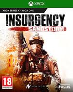 Insurgency: Sandstorm (XBOX)