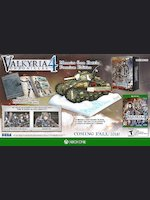 Valkyria Chronicles 4 - Memoirs from Battle Premium Edition (XONE)