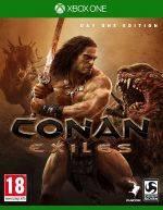 Conan Exiles - Day One Edition BAZAR