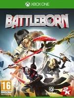Battleborn BAZAR (XONE)
