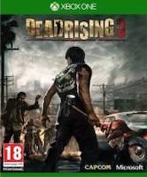 Dead Rising 3 BAZAR
