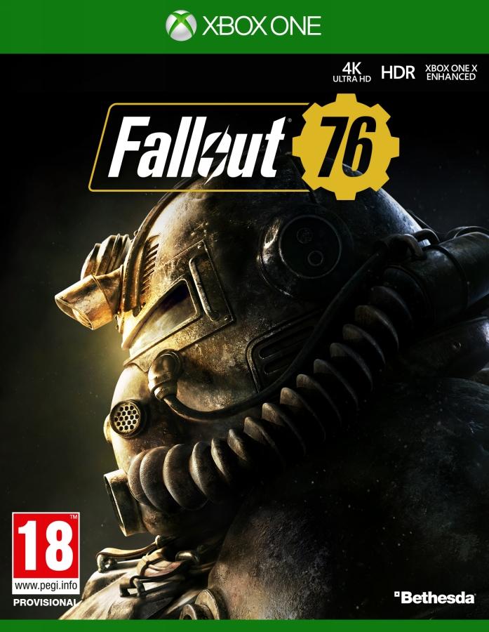 Fallout 76 (XONE)