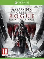 Assassins Creed: Rogue - Remastered BAZAR