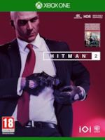 Hitman 2 (XONE)