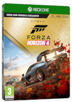 Forza Horizon 4 - Ultimate Edition (XONE)