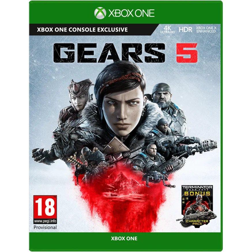 Gears 5 (XBOX)