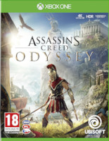 Assassins Creed: Odyssey (XONE)
