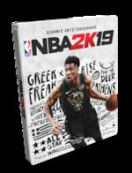 NBA 2K19 - Steelbook Edition (XONE)