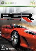 Project Gotham Racing 3 (X360)