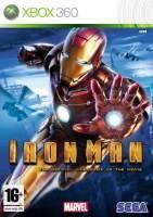 Iron Man (X360)