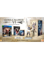 SoulCalibur VI - Collectors Edition