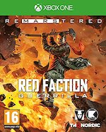 Red Faction Guerrilla - Re-Mars-tered Edition (XONE)