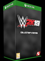 WWE 2K19 - Collectors Edition