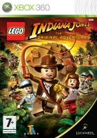 LEGO Indiana Jones: The Original Adventures (X360)