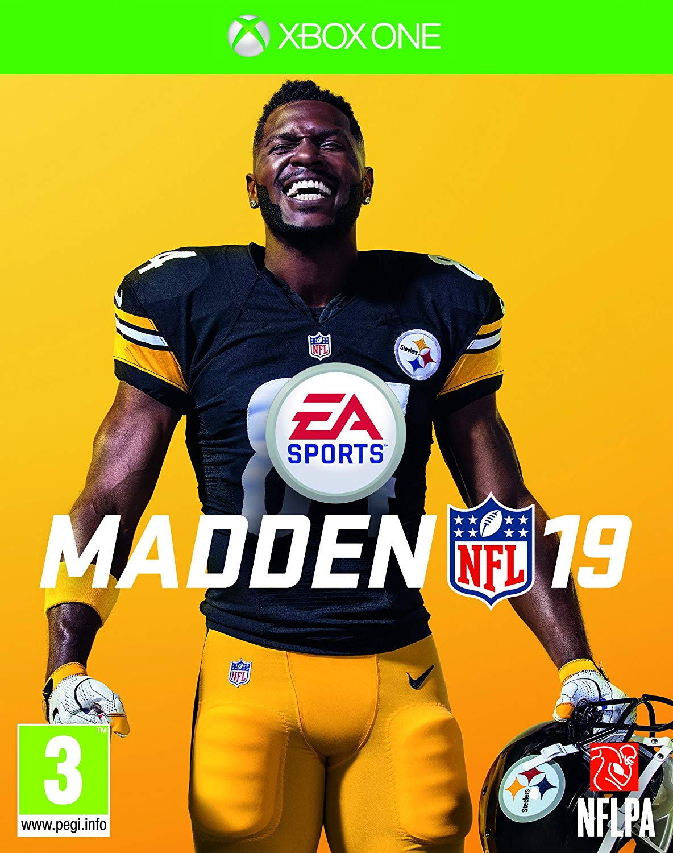 Madden NFL 19 (XONE)