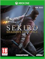 Sekiro: Shadows Die Twice (XONE)