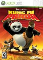 Kung Fu Panda (XBOX 360)