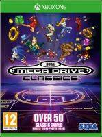 Sega Mega Drive Classics BAZAR