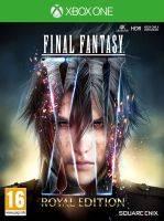 Final Fantasy XV - Royal Edition BAZAR
