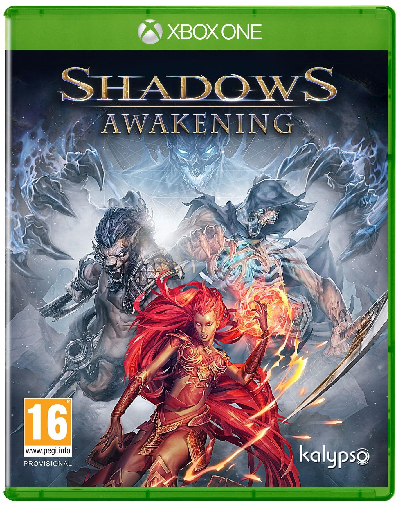 Shadows: Awakening (XONE)