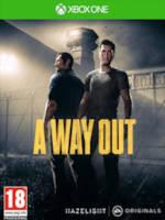 A Way Out BAZAR