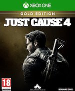 Just Cause 4 - Gold Edition