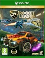 Rocket League: Ultimate Edition