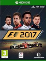 F1 2017 BAZAR
