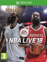NBA Live 18 BAZAR (XONE)