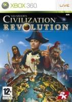 Civilization Revolution (X360)