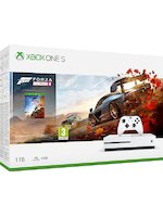 Konzole Xbox One S 1TB + Forza Horizon 4 + Forza Motorsport 7