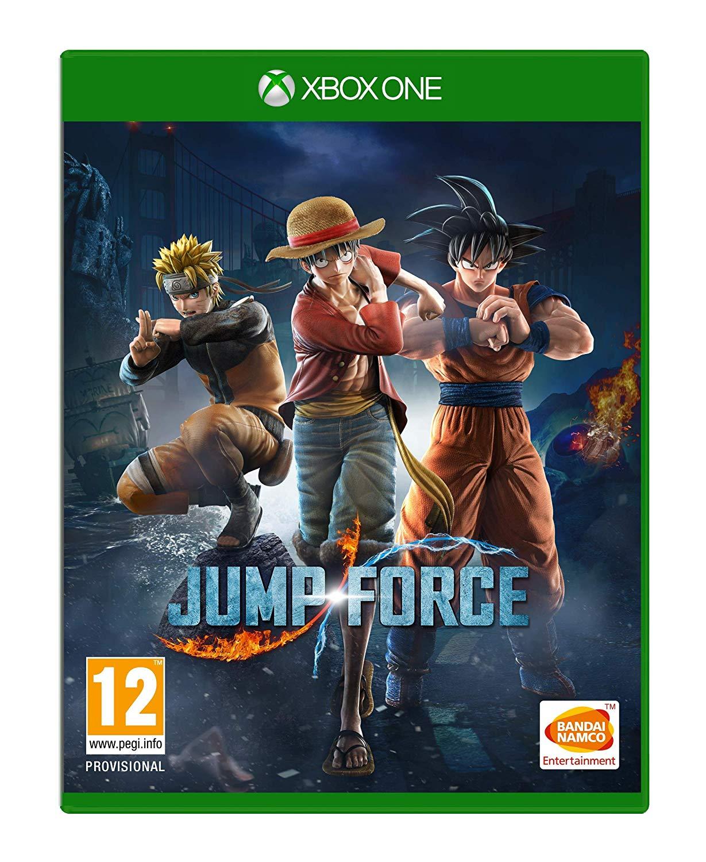 Jump Force (XBOX)