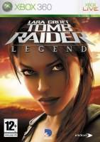 Tomb Raider: Legend (XBOX 360)